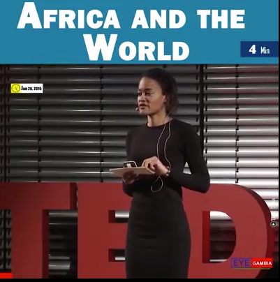 Africa and the world