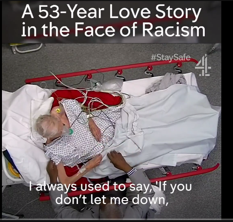 A 53 year old story of racism